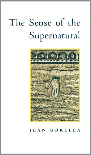 9780567086433: The Sense of the Supernatural