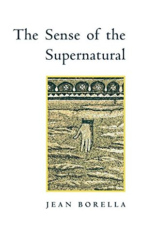 9780567086624: The Sense of the Supernatural
