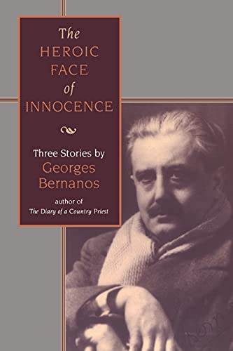 9780567086655: Heroic Face of Innocence: Three Stories (Ressourcement: Retrieval & Renewal in Catholic Thought S)
