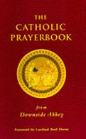 9780567086709: The Catholic Prayerbook: from Downside Abbey