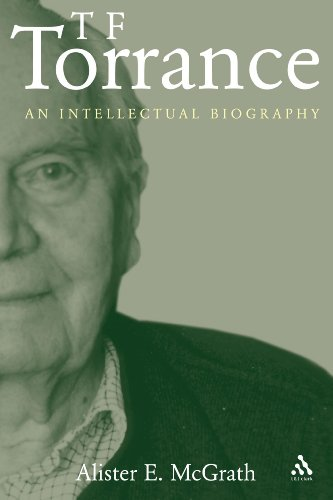 9780567086839: T. F. Torrance: An Intellectual Biography