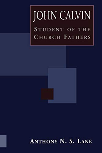 9780567086945: John Calvin Student of Church Fathers