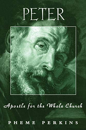 9780567087430: Peter: Apostle for the Whole Church (Personalities of the New Testament S)