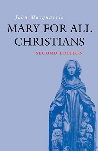 9780567087515: Mary for All Christians