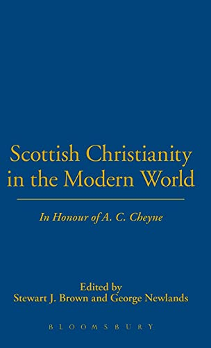 Scottish Christianity in the Modern World: In: G. M. Newlands