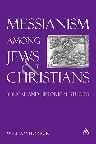 9780567088086: Messianism Among Jews and Christians: Biblical and Historical Studies (T&T Clark Cornerstones)