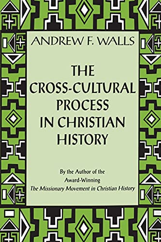 9780567088697: Cross-Cultural Process: Studies In Transmission and Reception Of Faith