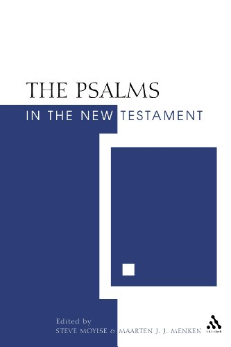9780567089137: The Psalms in the New Testament (New Testament and the Scriptures of Israel)