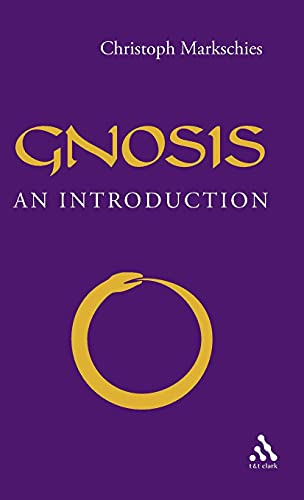 9780567089441: Gnosis: An Introduction