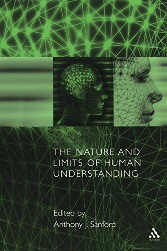 9780567089472: The Nature and Limits of Human Understanding (Gifford Lectures Glasgow (2001))