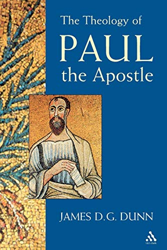 9780567089588: Theology of Paul the Apostle