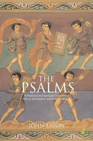 9780567089809: The Psalms: A Historical and Spiritual Commentary With an Introduction and New Translation