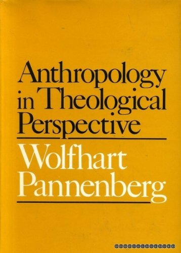 9780567093684: Anthropology in Theological Context