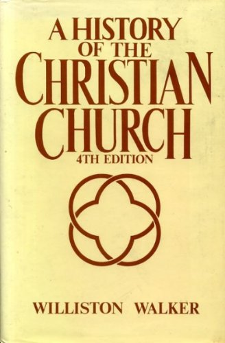 9780567093707: A History of the Christian Church