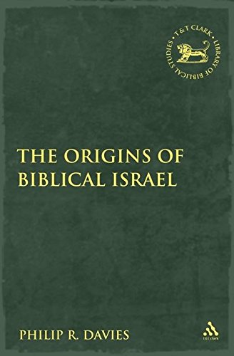 9780567137616: The Origins of Biblical Israel (Library of Hebrew Bible/Old Testament Studies)