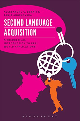 9780567200198: Second Language Acquisition: A Theoretical Introduction to Real World Applications