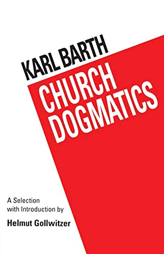 9780567290519: Barth's Church Dogmatics