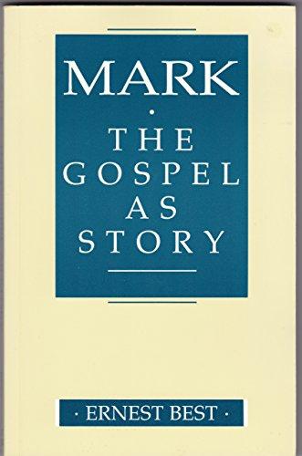 9780567291530: Mark: The Gospel as Story