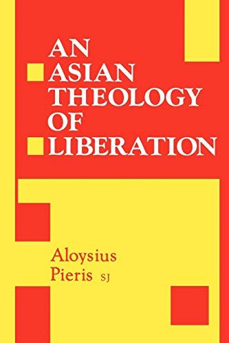 9780567291585: Asian Theology of Liberation