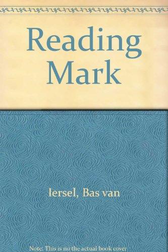 9780567291592: Reading Mark