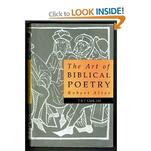 9780567291769: The Art of Biblical Poetry