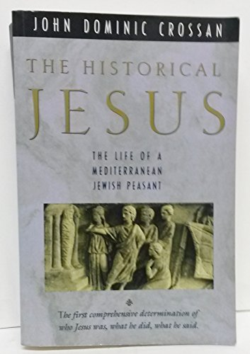 9780567292292: THE HISTORICAL JESUS the life of a Jewish Mediterranean Jewish Peasant