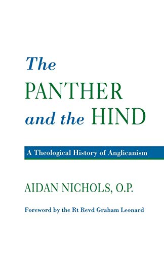 9780567292322: The Panther and the Hind: A Theological History of Anglicanism