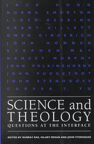 9780567292650: Science and Theology: Questions at the Interface