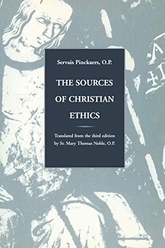 9780567292872: The Sources of Christian Ethics