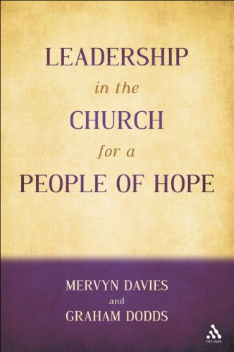 9780567293190: Leadership in the Church for a People of Hope