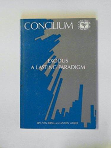 9780567300690: Concilium 189 Exodus, a Lasting Paradigm