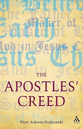 9780567328212: The Apostles' Creed