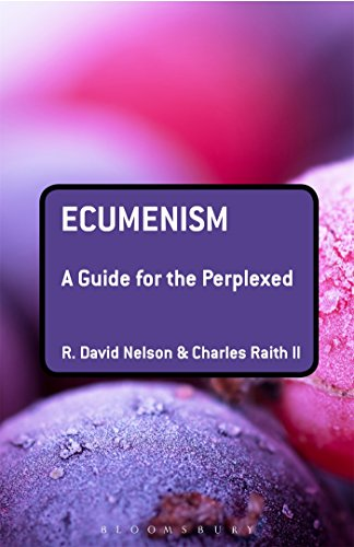 9780567346827: Ecumenism: A Guide for the Perplexed (Guides for the Perplexed)