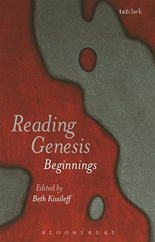 9780567381521: Reading Genesis: Beginnings