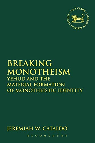 Breaking Monotheism: Cataldo, Jeremiah W.