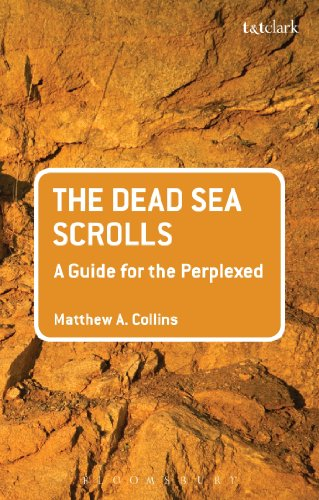 9780567413123: The Dead Sea Scrolls: A Guide for the Perplexed (Guides for the Perplexed)