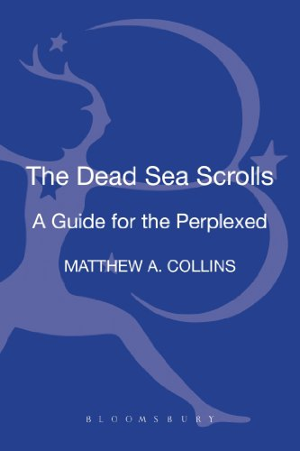 9780567425027: The Dead Sea Scrolls: A Guide for the Perplexed (Guides for the Perplexed)