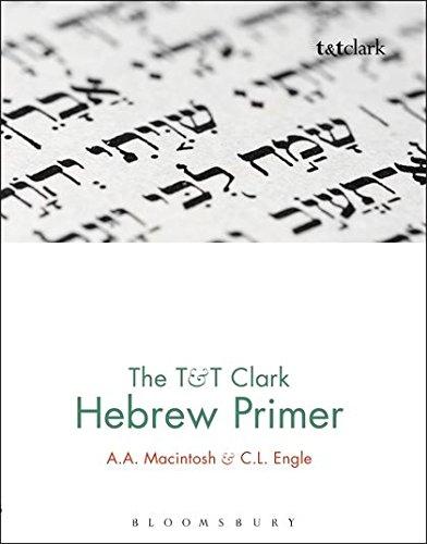 9780567456571: The T&T Clark Hebrew Primer