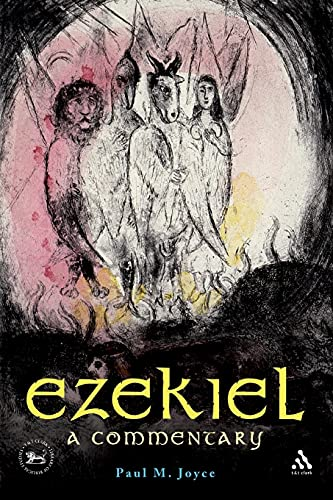 9780567483614: Ezekiel: A Commentary (The Library of Hebrew Bible/Old Testament Studies)