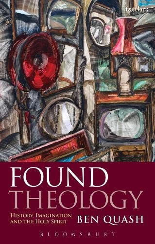 9780567517920: Found Theology