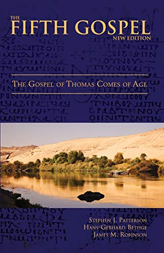 9780567549068: The Fifth Gospel (New Edition): The Gospel of Thomas Comes of Age