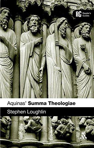 9780567550941: Aquinas' Summa Theologiae: A Reader's Guide