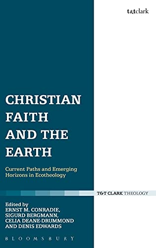 9780567567659: Christian Faith and the Earth: Current Paths and Emerging Horizons in Ecotheology