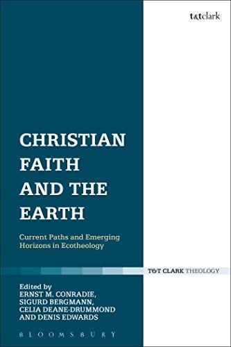 9780567567659: Christian Faith and the Earth