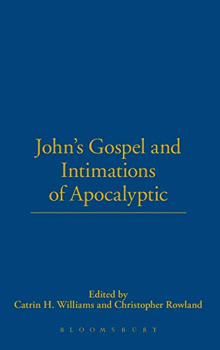 9780567618528: John's Gospel and Intimations of Apocalyptic