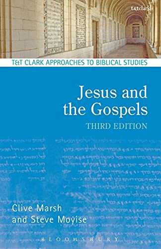 9780567656186: Jesus and the Gospels