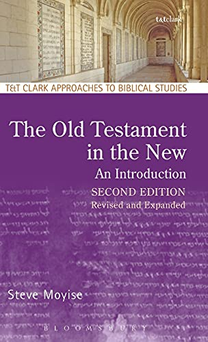 9780567656346: The Old Testament in the New: Second Edition: Revised and Expanded (T&T Clark Approaches to Biblical Studies)