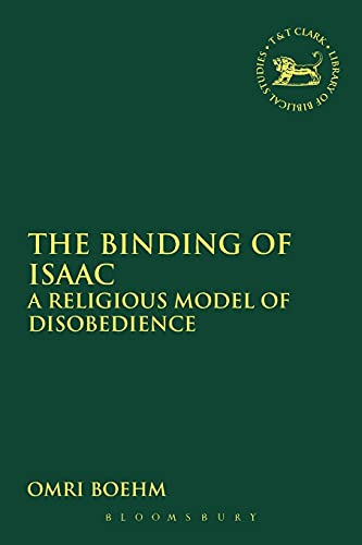 9780567656933: The Binding of Isaac (The Library of Hebrew Bible/Old Testament Studies)
