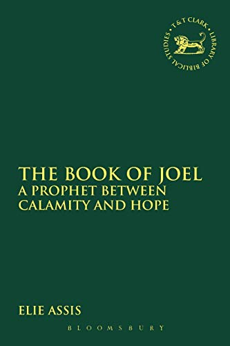 9780567657183: The Book of Joel: A Prophet Between Calamity And Hope: 581 (The Library of Hebrew Bible/Old Testament Studies)