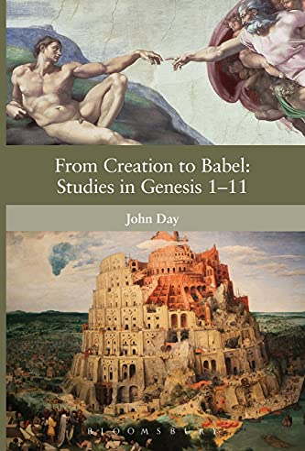 From Creation to Babel: Studies in Genesis 1-11 (Paperback)